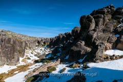 Estrela Mountain Natural Park