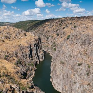 Douro River Canyon