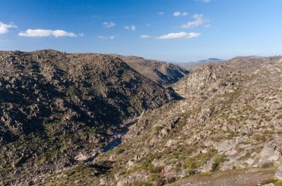 Valley of the Côa River