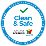 Clean & Safe certificate