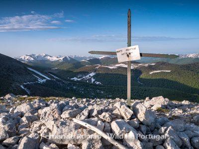 Parque Nacional de Abruzzo