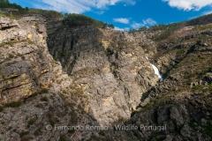 Fisgas de Ermelo, Parque Natural do Alvão
